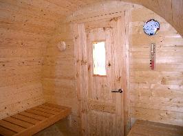 ferienhaus in schweden mit saunafass direkt am meer. Black Bedroom Furniture Sets. Home Design Ideas